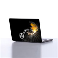 Dekorjinal Laptop StickerDLP01