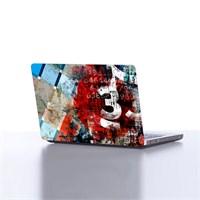 Dekorjinal Laptop StickerDLP101