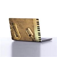 Dekorjinal Laptop StickerDLP11