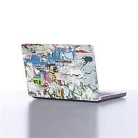 Dekorjinal Laptop StickerDLP111