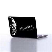 Dekorjinal Laptop StickerDLP25