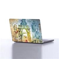 Dekorjinal Laptop StickerDLP45