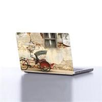 Dekorjinal Laptop StickerDLP96