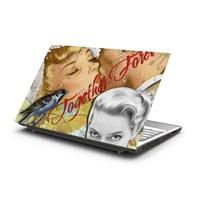 Dekorjinal Laptop StickerLB025
