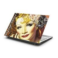Dekorjinal Laptop StickerLB027