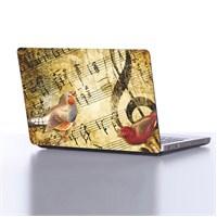 Dekorjinal Laptop StickerLE014