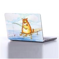 Dekorjinal Laptop StickerLE015