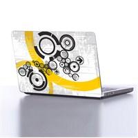 Dekorjinal Laptop StickerLE019