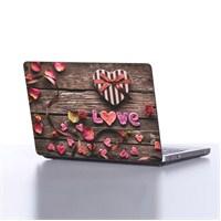Dekorjinal Laptop StickerLE025