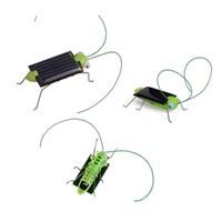 BlueZen Güneş Enerjili Robot Böcek