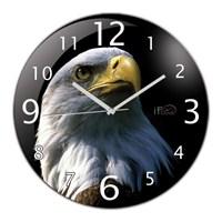 İf Clock Kartal Duvar Saati