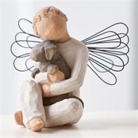 Willow Tree Angel Of Comfort (Konfor Meleği) Biblo