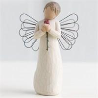 Willow Tree Loving Angel (Aşk Meleği) Biblo