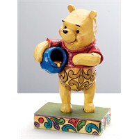 Disney Hunny Of A Bear (Winnie The Pooh) Biblo