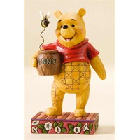 Disney Silly Old Bear (Winnie The Pooh) Biblo