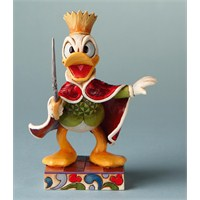 Disney Donald As The Mouse King (Donald Duck) Biblo