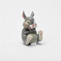 Disney Thumper Laughing Biblo
