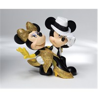 Disney Salsa (Mickey & Minnie) Biblo