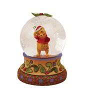 Disney Kiss Of Snow (Winnie The Pooh Su Küresi) Biblo