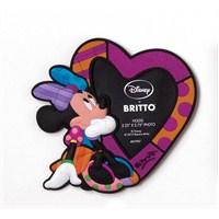 Disney Minnie Mouse Vinyl Çerçeve