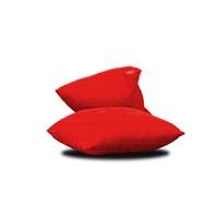 Sırt Minderi - Kırmızı
