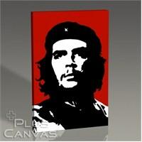 Pluscanvas - Che Guevara - Red Tablo