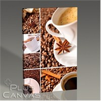 Pluscanvas - Coffee Tablo