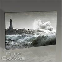 Pluscanvas - Lighthouse Tablo