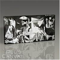 Pluscanvas - Pablo Picasso - Guernica Tablo