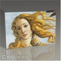 Pluscanvas - Sandro Boticelli - The Birth Of Venus Tablo