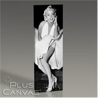 Pluscanvas - Marilyn Monroe - Seven Year Itch Tablo