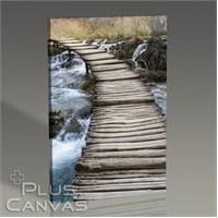 Pluscanvas - Old Bridge Tablo