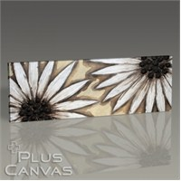 Pluscanvas - Starflowers I Tablo