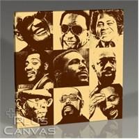 Pluscanvas - Emre Hazan - All Jazz Tablo