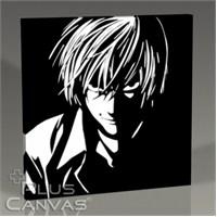 Pluscanvas - Death Note - L Tablo