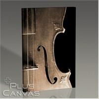 Pluscanvas - Violin Iı Tablo