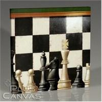 Pluscanvas - Chess Tablo