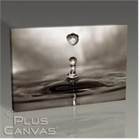 Pluscanvas - Water Drop Tablo