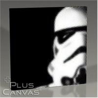 Pluscanvas - Storm Trooper Tablo