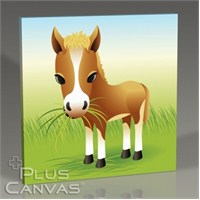 Pluscanvas - Donkey Tablo