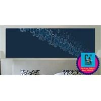 Abstract Kanvas Tablo (Saat HEDİYE)