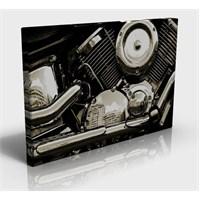 Arte Motor Kanvas Tablo