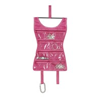 Umbra Little Pink Dress Mini Mücevherlik
