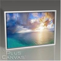 Pluscanvas - Ocean View Tablo