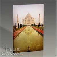 Pluscanvas - India - Taj Mahal Tablo