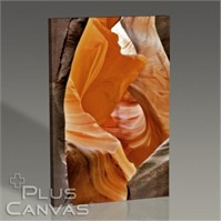 Pluscanvas - Antelope Slot Canyon I Tablo