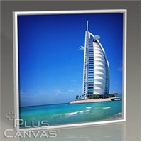 Pluscanvas - Dubai - Burj Al Arab Tablo