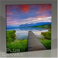 Pluscanvas - Landscape Tablo
