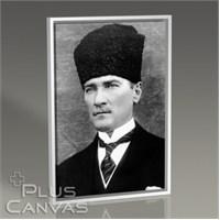 Pluscanvas - Mustafa Kemal Atatürk Tablo