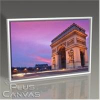 Pluscanvas - Paris - Zafer Takı Tablo